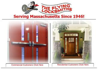 Flying Locksmiths