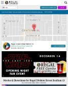 Regal+Division+Street+13 Website