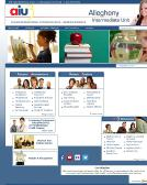 Allegheny+Intermediate+Unit Website