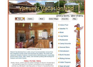 Yokum's Vacation Land