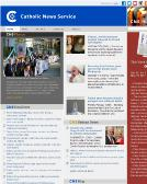 Catholic+News+Service Website