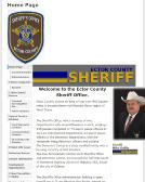 Ector County Sheriff