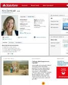 Kris+Dornbush+-+State+Farm+Insurance+Agent Website