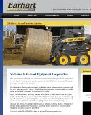 Earhart+Equipment+Corporation Website