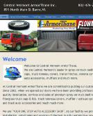 Central+Vermont+Armorthane+Inc Website