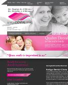 Antigo+Dental+Clinic Website