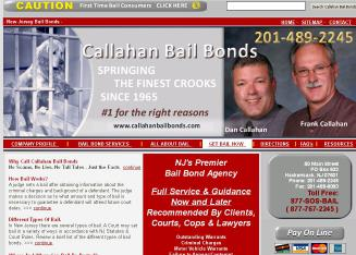 Callahan Bail Bond Agency