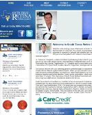 South+Texas+Retina+Consultants+-+Charles+H+Campbell+MD Website