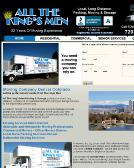 All+The+Kings+Men+Moving+%26+Storage Website