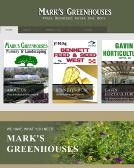 Mark's Greenhouses Nursery