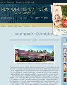 Memorial Funeral Home