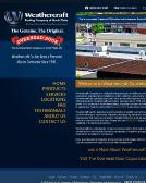 Weathercraft+Roofing+Co Website
