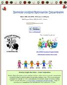 Berkeley Heights Recreation Department