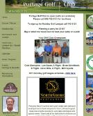 Portage+Country+CLUB Website