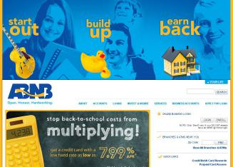 ABNB+Federal+Credit+Union Website