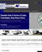 Metropolitan Truck Center Inc