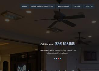 Phoenix Heating & Air Conditioning Co.