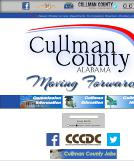 Cullman+City+Animal+Shelter Website