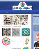 Quilting+On+The+Square Website