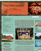 Old+Lantern Website
