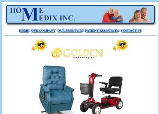 Home+Medix+Inc Website
