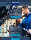 Surrey+North+Auto+Repair Website