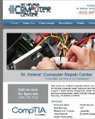 St+Helens+Computer+Center Website