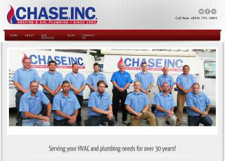 Chase INC