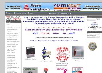 Smithcraft Signs & Awards in Beaver, PA | 489 Third Street, Beaver, PA