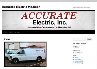 Accurate Electric INC.