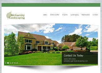 McGarrity Landscaping