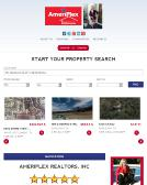 Ameri+Plex+Realtors+INC Website