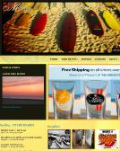 Malibu%27s+Surf+Shop Website