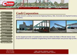 Cardi Construction Corporation
