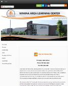 Winona+Area+Learning+Center Website