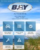 Bay+Kia Website