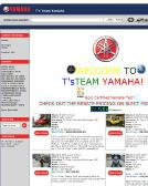 T%27S+Team+Yamaha Website