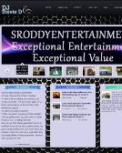 SRODDYENTERTAINMENT Website