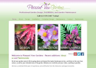 Pleasant View Gardens LLC