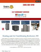 Empire+Heating+%26+Cooling Website