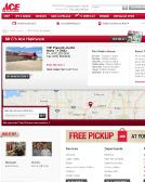 Mr+C%27s+Ace+Hardware Website