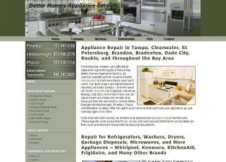 A Usa Appliance Repair Customer Reviews