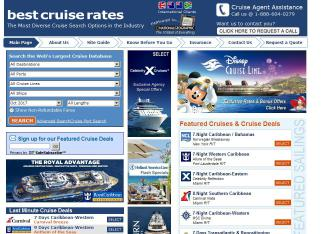 cruisedealership (Web's Largest Cruise Database)