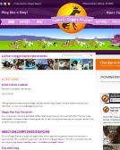 Gulliver%27s+Doggie+Daycare Website