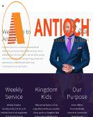 Antioch+Church+Of+Long+Beach Website