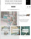 Calico+Corners+Calico+Home Website