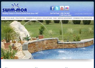 Swim Mor Pools Spa 39 S In Northfield Nj 450 Tilton Rd Northfield Nj