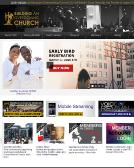 Calvary+Revival+Church Website