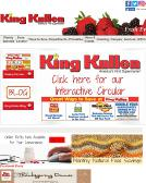 King Kullen Supermarket