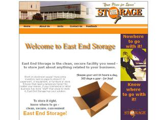 East End Storage